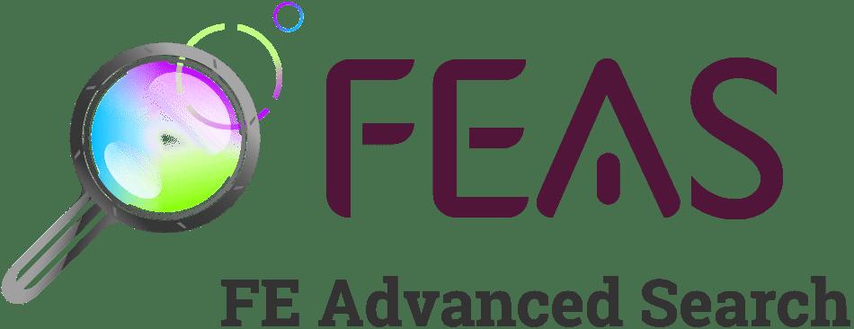 FE Advanced Search